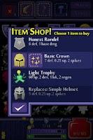 Screenshot of Dungeon Raid