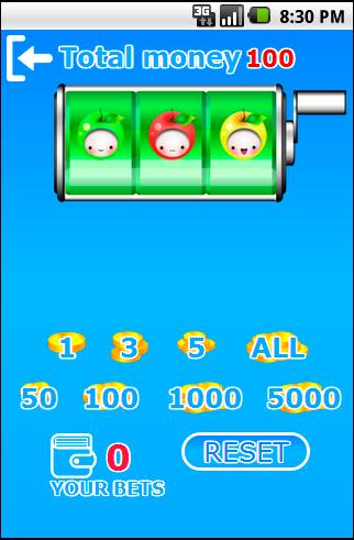 Babies Kawaii in Slot Machine