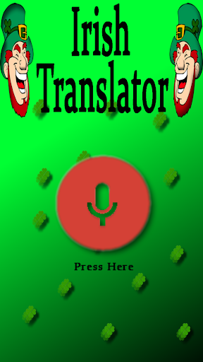 Irish Translator Free