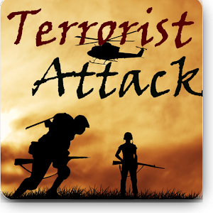 Terrorist Attack -Pistol Fight for PC and MAC
