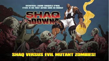 Screenshot of ShaqDown