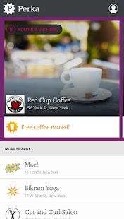 Perka- screenshot thumbnail