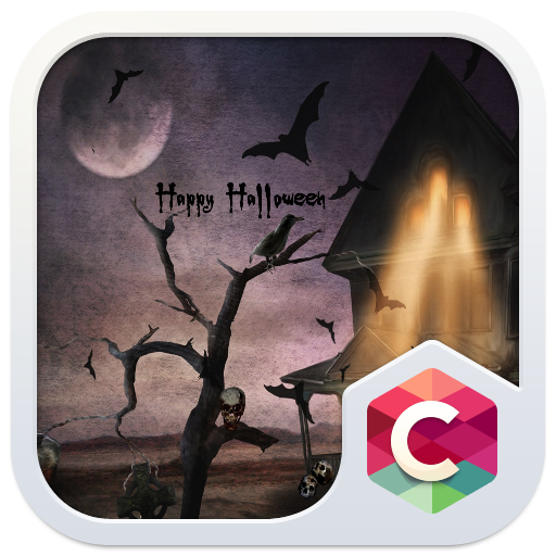 万圣节主题 個人化 App LOGO-APP試玩