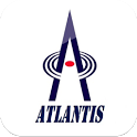 Atlantis.fm icon