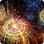 Fireworks HD Wallpaper icon