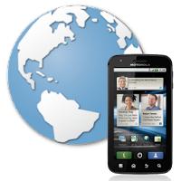 Browser to Phone 2.3.0-40