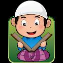 Hadits Arba'in logo