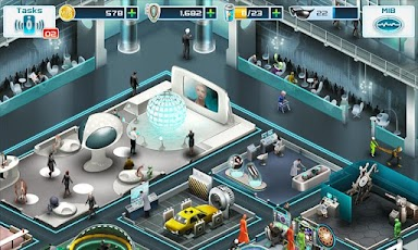 Men In Black 3 Apk for android phones