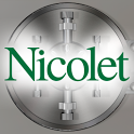 Nicolet Mobile Deposit icon