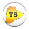 Telangana Vehicle Number Plate icon