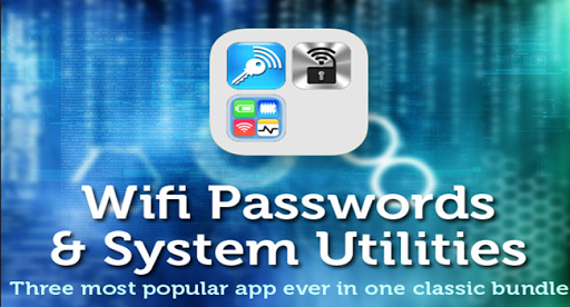 WIFI PASSWORD FINDER 2014 FREE