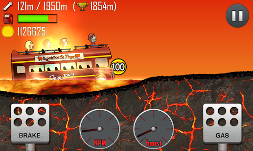 Hill Climb Racing Screenshot 30