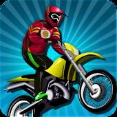 Word Rider