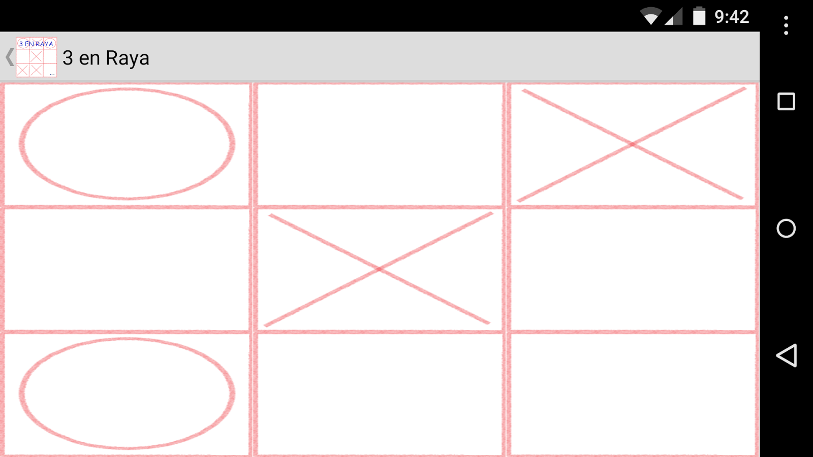 Top Tic-Tac-Toe- screenshot
