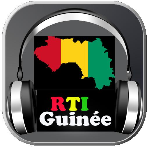 RTI Guinée