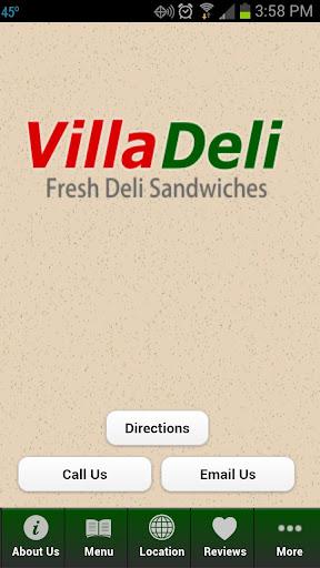 Villa Deli AZ