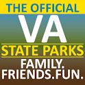 VA State Parks Guide logo