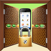 Islamic Door Screen Lock