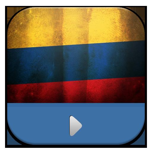 Salsa Colombiana LOGO-APP點子