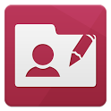 Contact Editor Pro icon