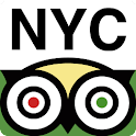 New York City Guide logo
