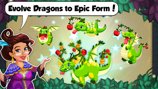 Dragon Story™ - screenshot thumbnail