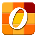 Journal - Orange Diary Demo icon
