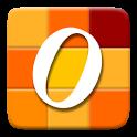 Journal - Orange Diary Demo icon
