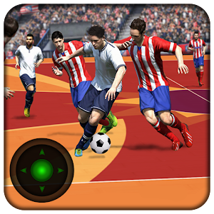 Futsal Football 2015 for PC and MAC