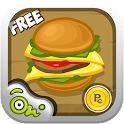 Stand O Burger -Cooking game icon