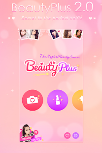 BeautyPlus - Magical Camera - screenshot thumbnail