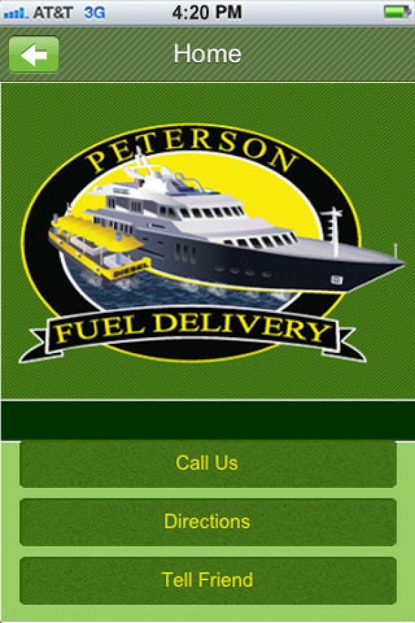 Peterson Fuel- screenshot