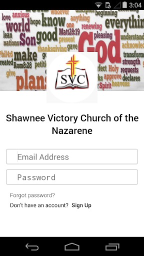 Shawnee Victory Connect