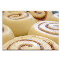 Cinnamon Rolls for Amateurs logo