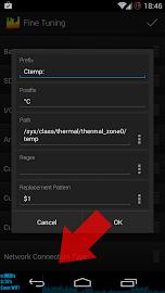 Cool Tool - system stats Screenshot 5