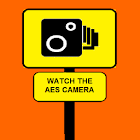 AES Location Detector icon