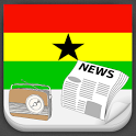 Ghana Radio News icon