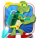 Ninja Turtle Jetpack