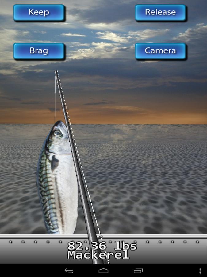 Saltwaterfishing for Saltwater fishing apps