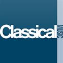 Classical Music Magazine icon