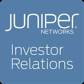 Juniper Networks Investor App