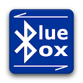 BlueBox Beta - Bluetooth Sync