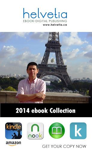 Helvetia ebook Collection