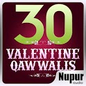 30 Valentine Qawwalis icon