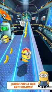 GRU. MI VILLANO FAVORITO - screenshot thumbnail