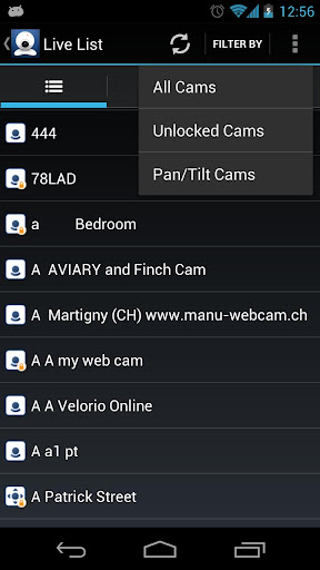 【免費工具App】My Webcam-APP點子