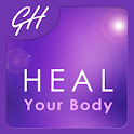 Heal Your Body - Hypnotherapy icon