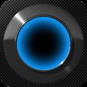 NEON BLUE Widgets