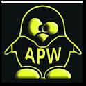 Apw Theme naps green icon