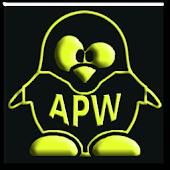 Apw Theme naps green